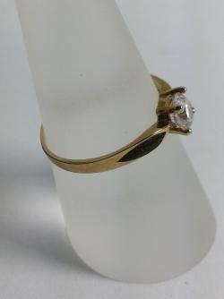 Ring 585 Gold 2.Image