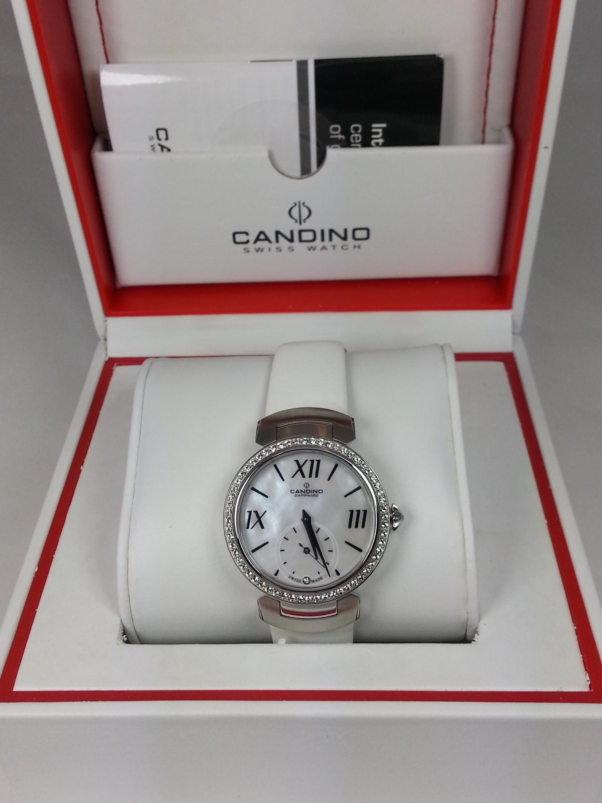 Candino Original Watch Damenuhr